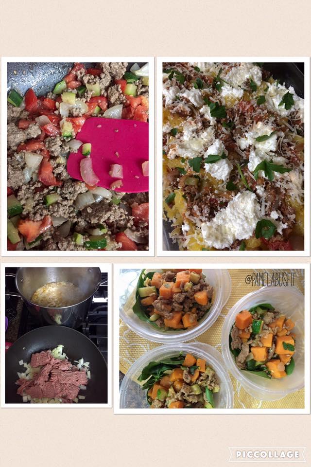 21 df meals