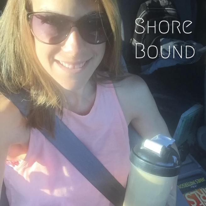 shore bound